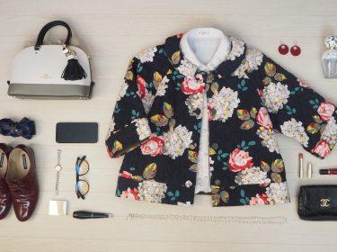 【募集】ファッションスタイル各コースのご案内~ファッションスタイルアドバイザーNami~